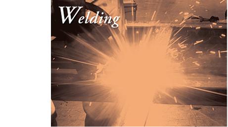 製缶 Welding